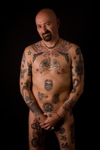 Kevin Nee Model Naaktmodelkevin Portfo...